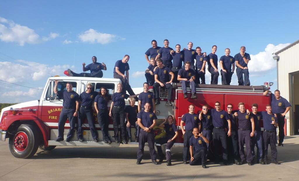 SMART Fire Academy Photo